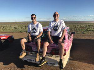 Sh*tbox Rally 2017 | Last Xplorer