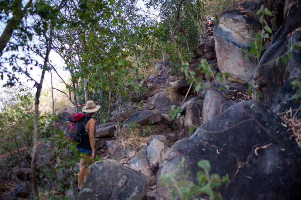 Hiking Kakadu | LastXplorer