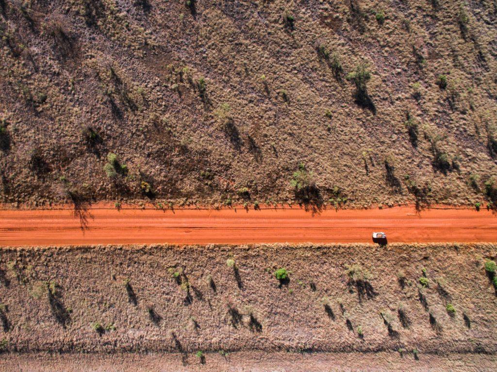 Long Red Road | LastXplorer