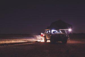 Leaving It All | LastXplorer