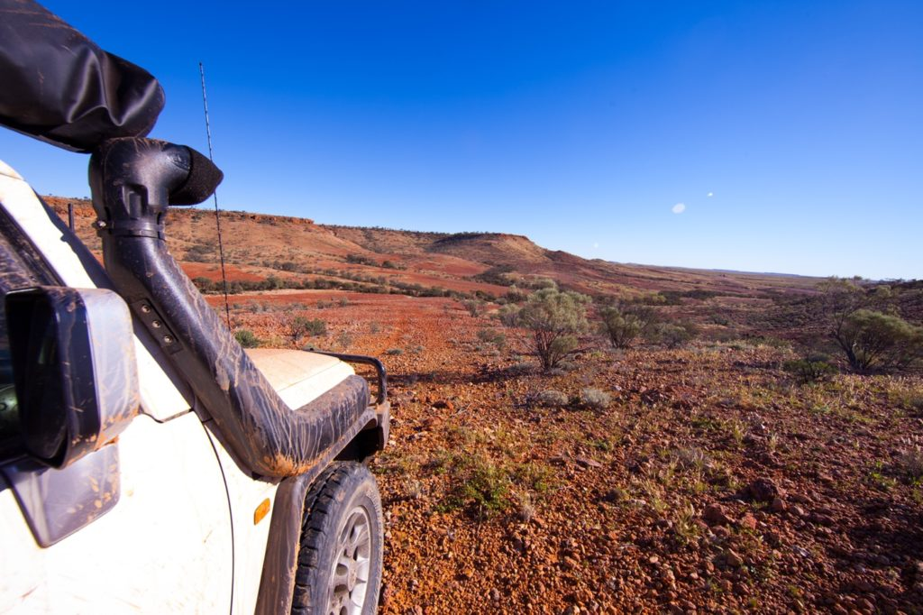 Australian Outback | LastXplorer
