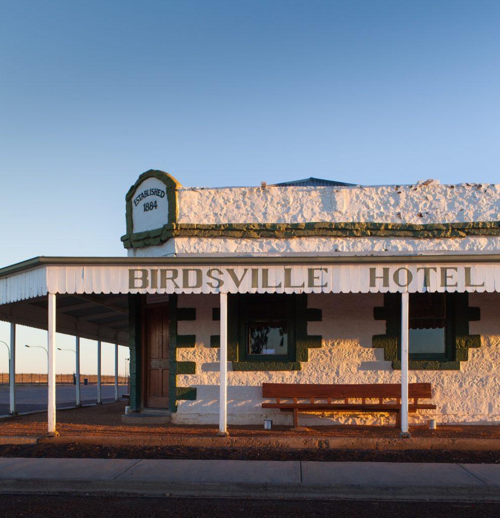 Birdsville Hotel | LastXplorer