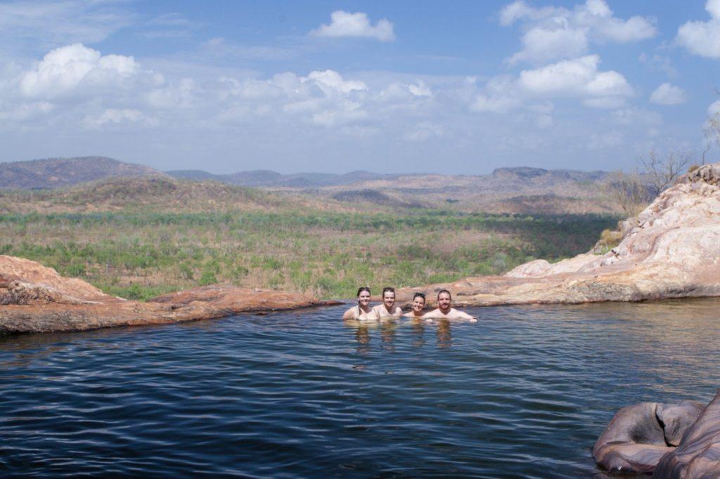 Relaxing Kakadu Style | LastXplorer